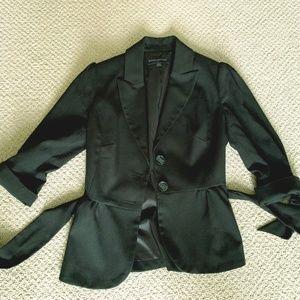 Banana Republic size 0 blazer 3/4 length sleeves